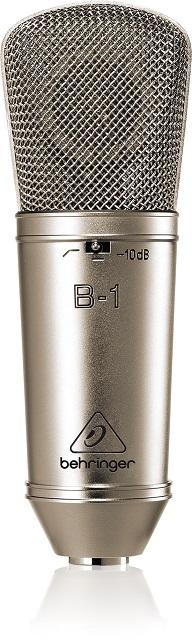 Behringer B-1【数量限定特価】