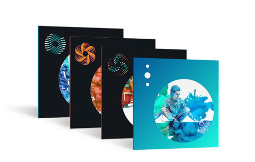 iZotope Tonal Balance Bundle【Complete Your Suite キャンペーン:〜2/16まで】
