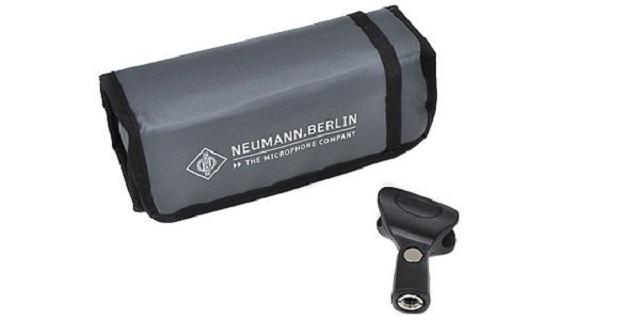 NEUMANN KMS104 Plus(Nickel/Black)