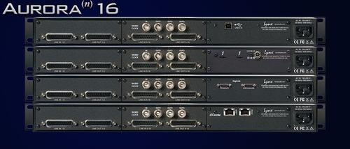 Lynx Studio Technology Aurora(n) 16