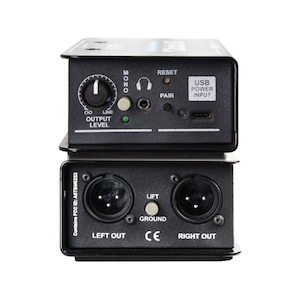 Radial BT-Pro V2
