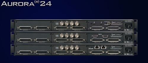 Lynx Studio Technology Aurora(n) 24
