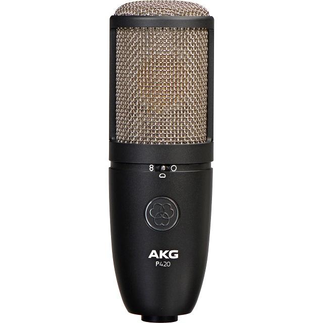 AKG P420【数量限定特価】