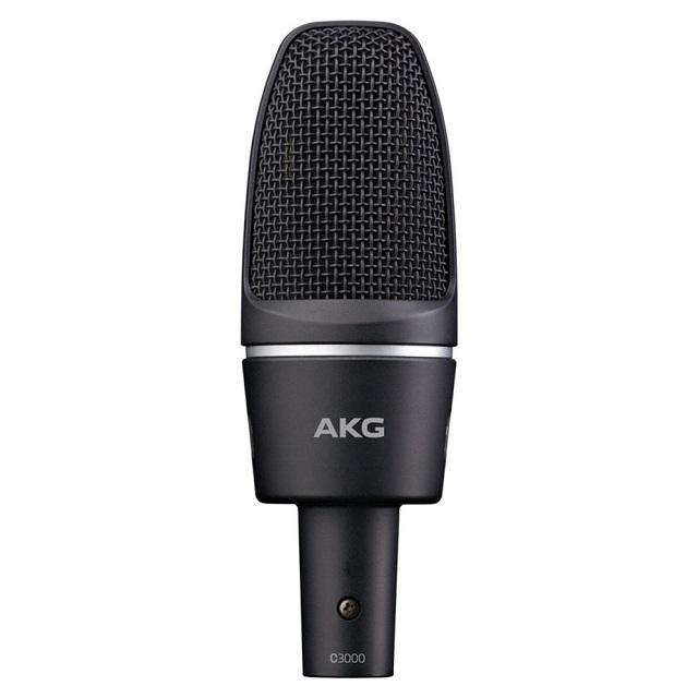 AKG C3000【数量限定特価】
