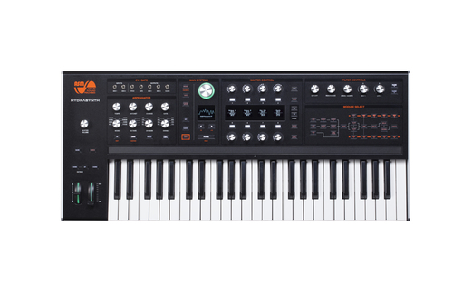 Ashun Sound Machines HydraSynth Keyboard【僅少入荷/即納可能】