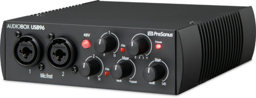 PreSonus AudioBox USB 96 25th Anniversary