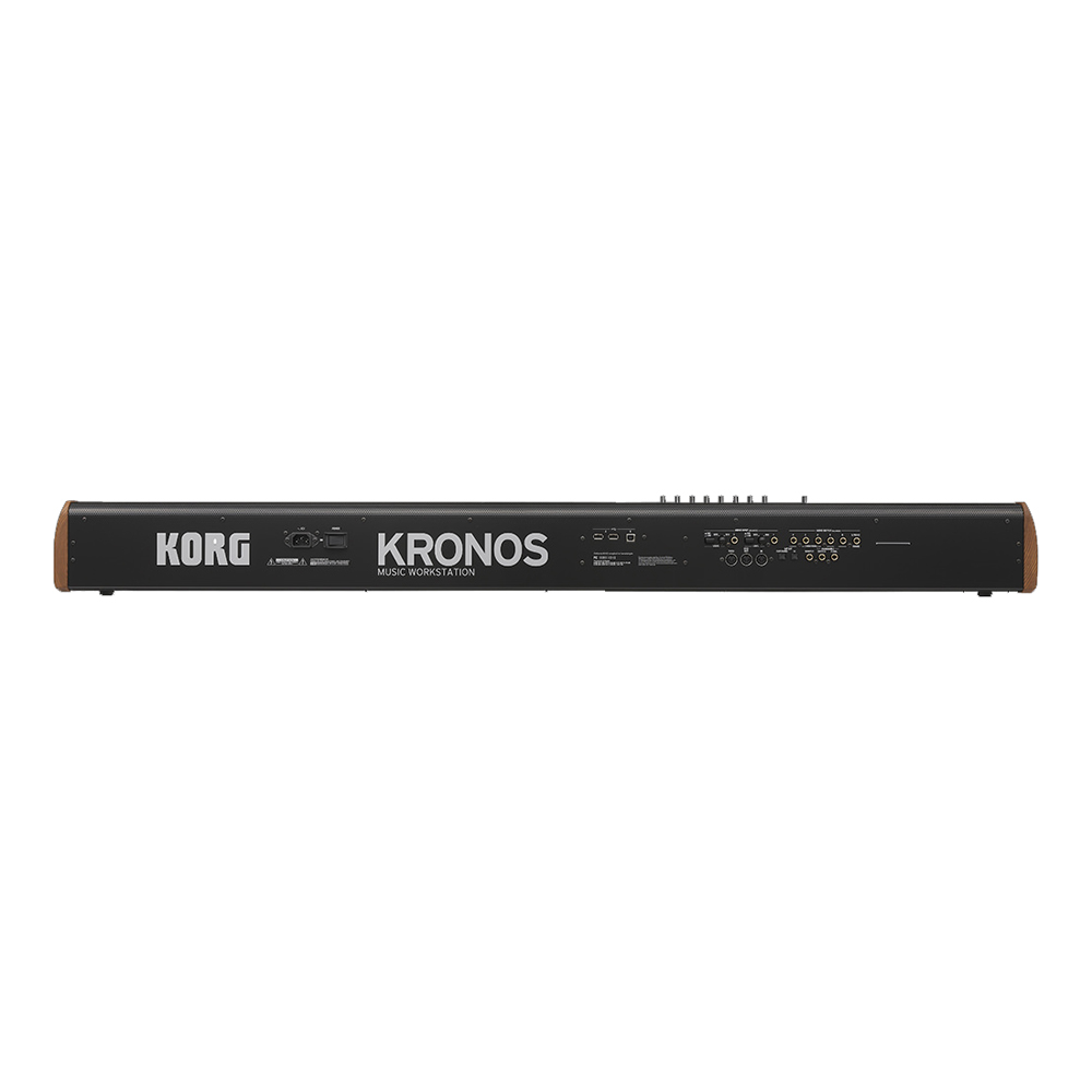 KORG KRONOS2-61【生産完了のため大特価:1台のみ最終入荷】