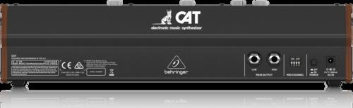 behringer CAT