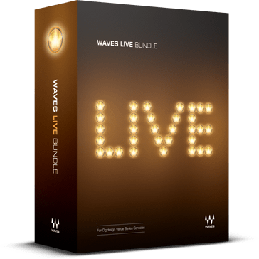 Waves Live