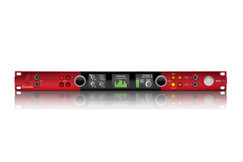 Focusrite Red 4 Pre【生産完了品:最終入荷/即納可能】