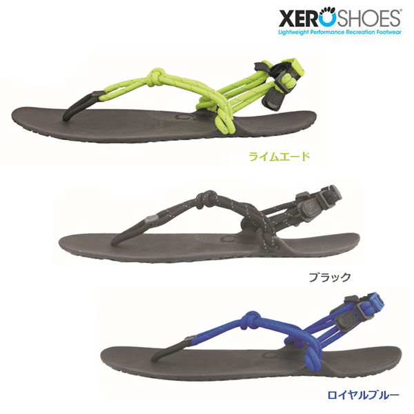 XERO SHOES(ゼロシューズ) ジェネシス GEN 【日本正規品】