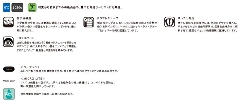 ISUKA(イスカ) アルファライト 500X 1116