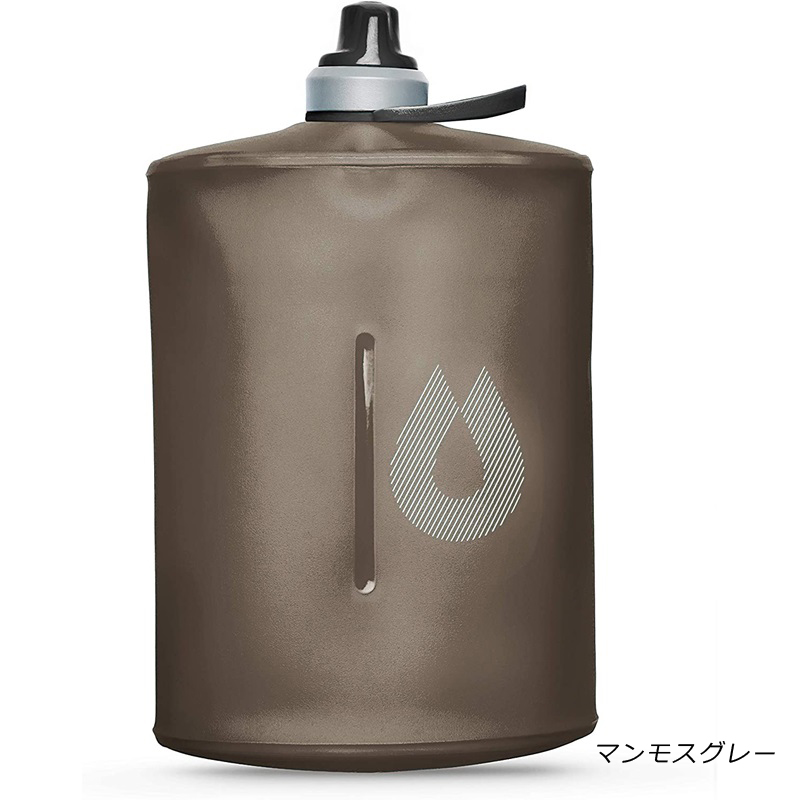 HydoraPack(ハイドラパック) ストウボトル 1L G121