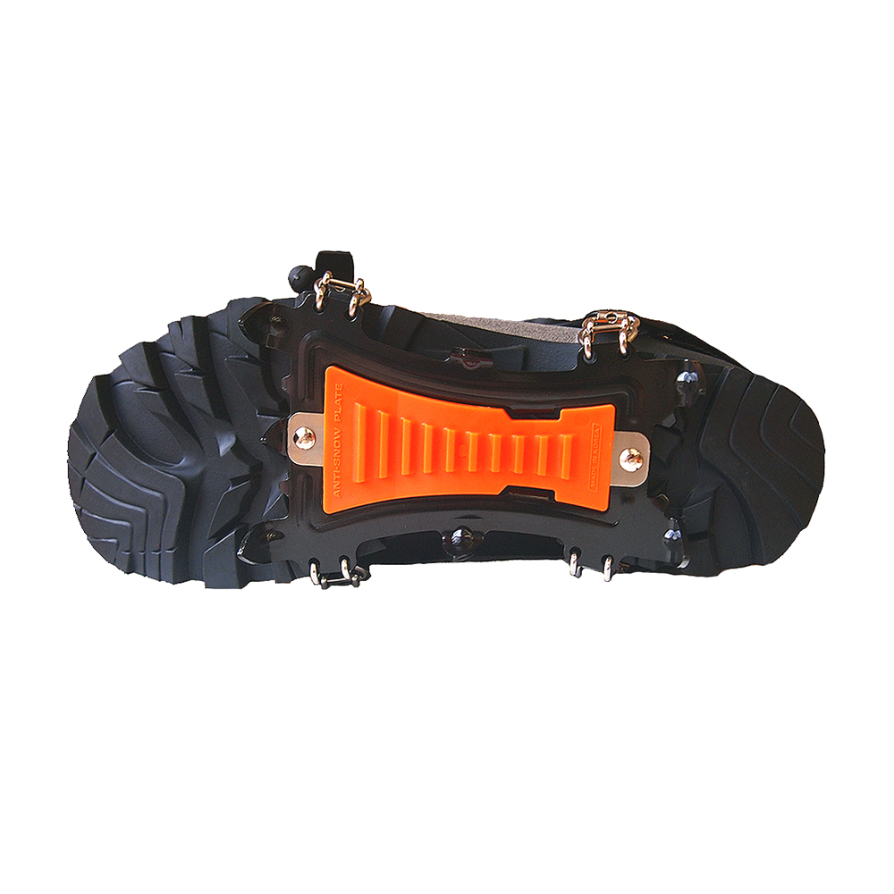 oxtos(オクトス) 6本爪ラチェット式アイゼン OX-040