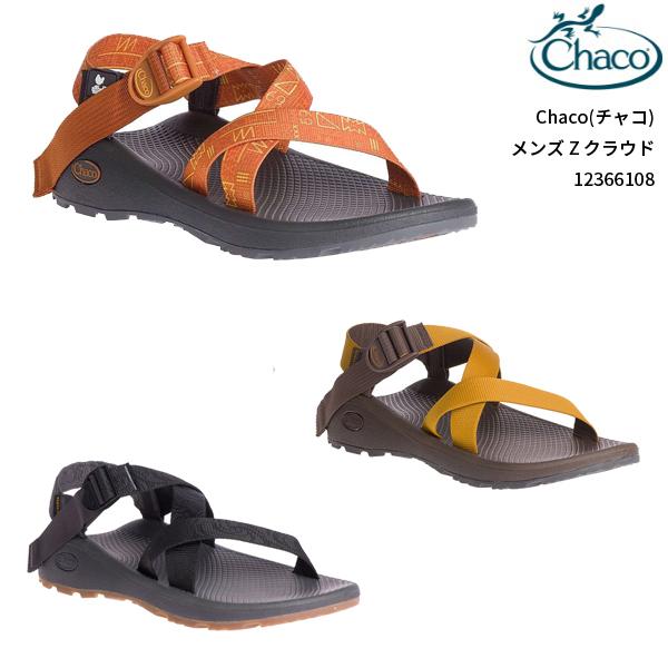 【30%OFF】Chaco(チャコ) メンズ Z クラウド 12366108