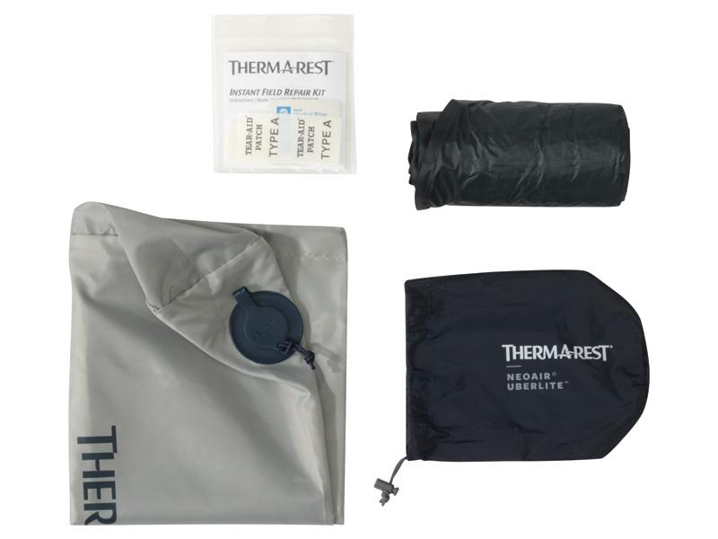 THERMAREST(サーマレスト) ネオエアーウーバーライト レギュラー 30052