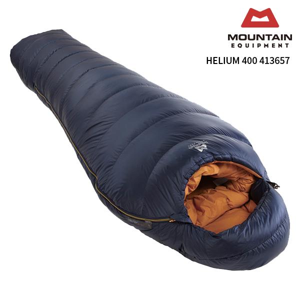 【20%OFF】MOUNTAIN EQUIPMENT(マウンテンイクイップメント) HELIUM 400 413657