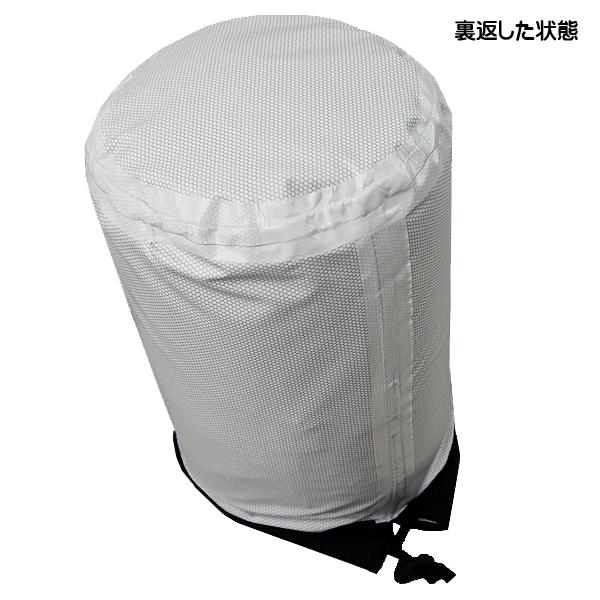 oxtos(オクトス)透湿防水スタッフバッグ20L【メール便発送可能】