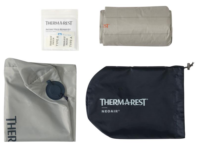 THERMAREST(サーマレスト) ネオエアーXサーモ レギュラー 30059