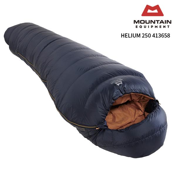 【20%OFF】MOUNTAIN EQUIPMENT(マウンテンイクイップメント) HELIUM 250 413658