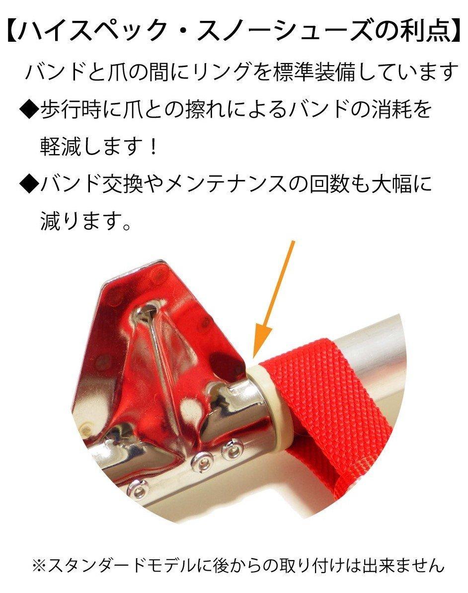 EXP(エキスパートオブジャパン) HSスノーシューズL(SN21)