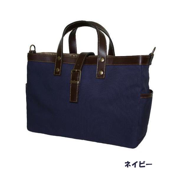 oxtos(オクトス) 帆布ショルダーバッグ HPS-9000【受注生産/納期2〜3週間】