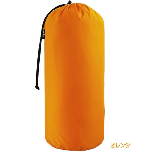 oxtos(オクトス)透湿防水スタッフバッグ10L【メール便発送可能】