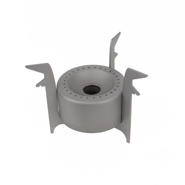 VARGO(バーゴ) チタニウムコンバーターストーブ T307