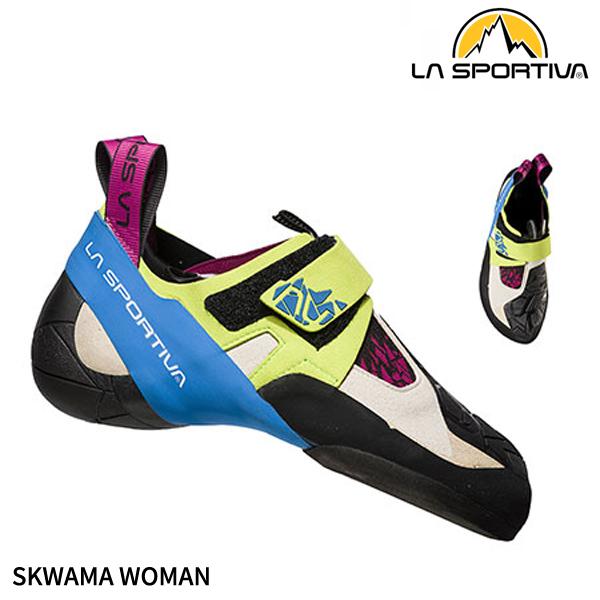 LA SPORTIVA(スポルティバ) SKWAMA WOMAN 20I