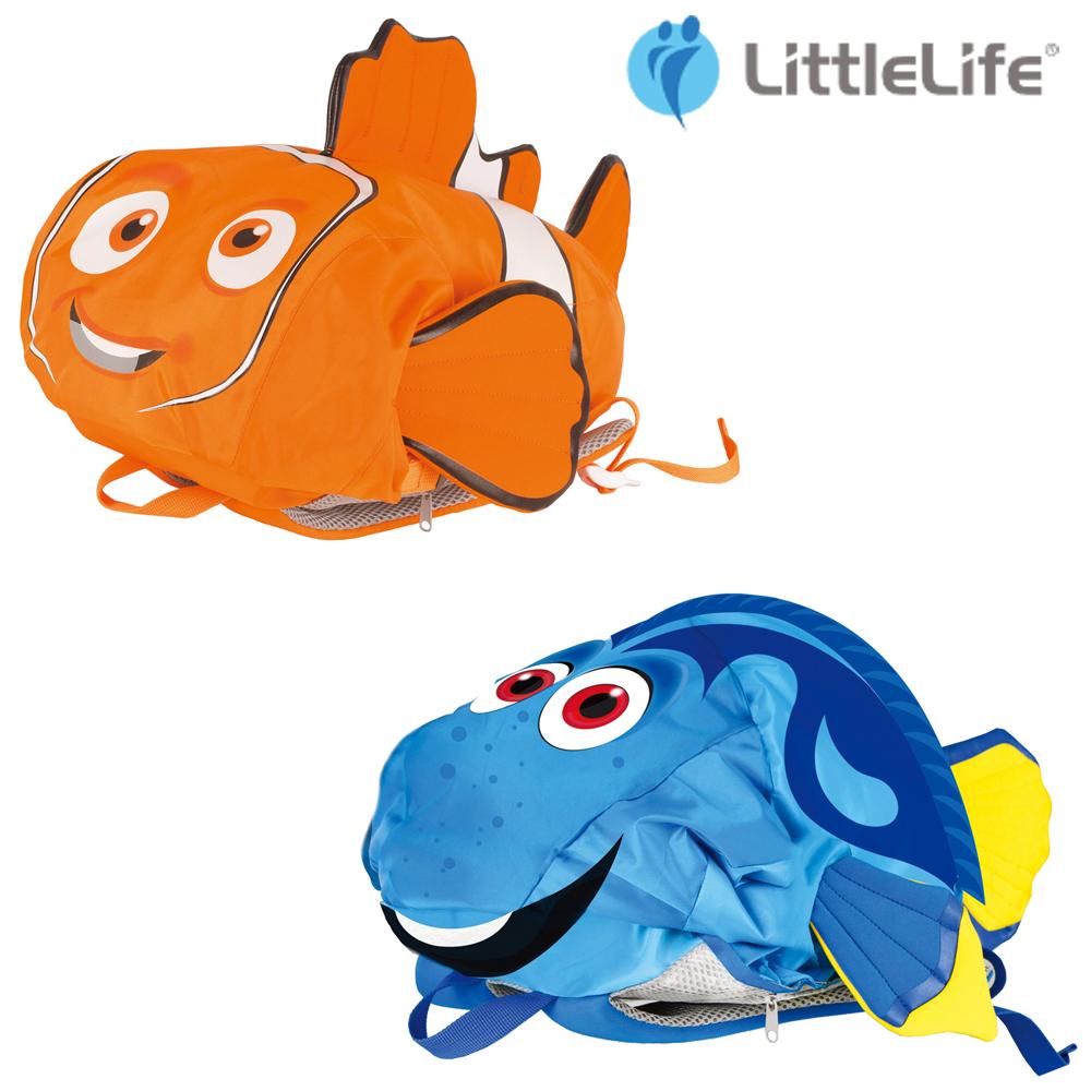 【30%OFF】Little Life(リトルライフ) アニマルスイムパック