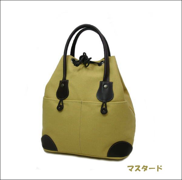 oxtos(オクトス) 帆布トートバッグ HPT-8000【受注生産/2〜3週間】