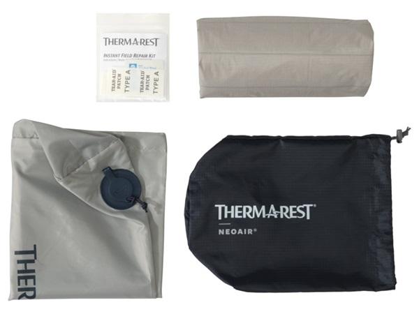 THERMAREST(サーマレスト) ネオエアーXサーモマックス レギュラー 30061