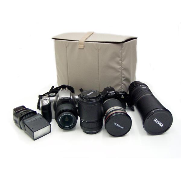 HPS-16500用 カメラ用インナーバッグ IN-3800