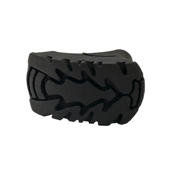 oxtos(オクトス) ウォーキング 石突きプロテクター【メール便発送可能】