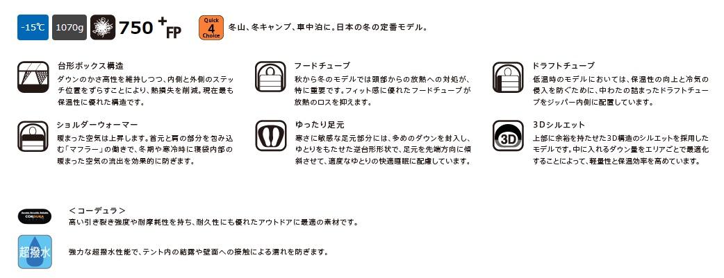 ISUKA(イスカ) エアドライト670 151614 【oxtosコンプレッションバッグ12L付】