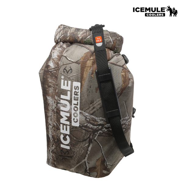 ICEMULE(アイスミュール) クラシッククーラー MINI リアルツリーカモ 59407