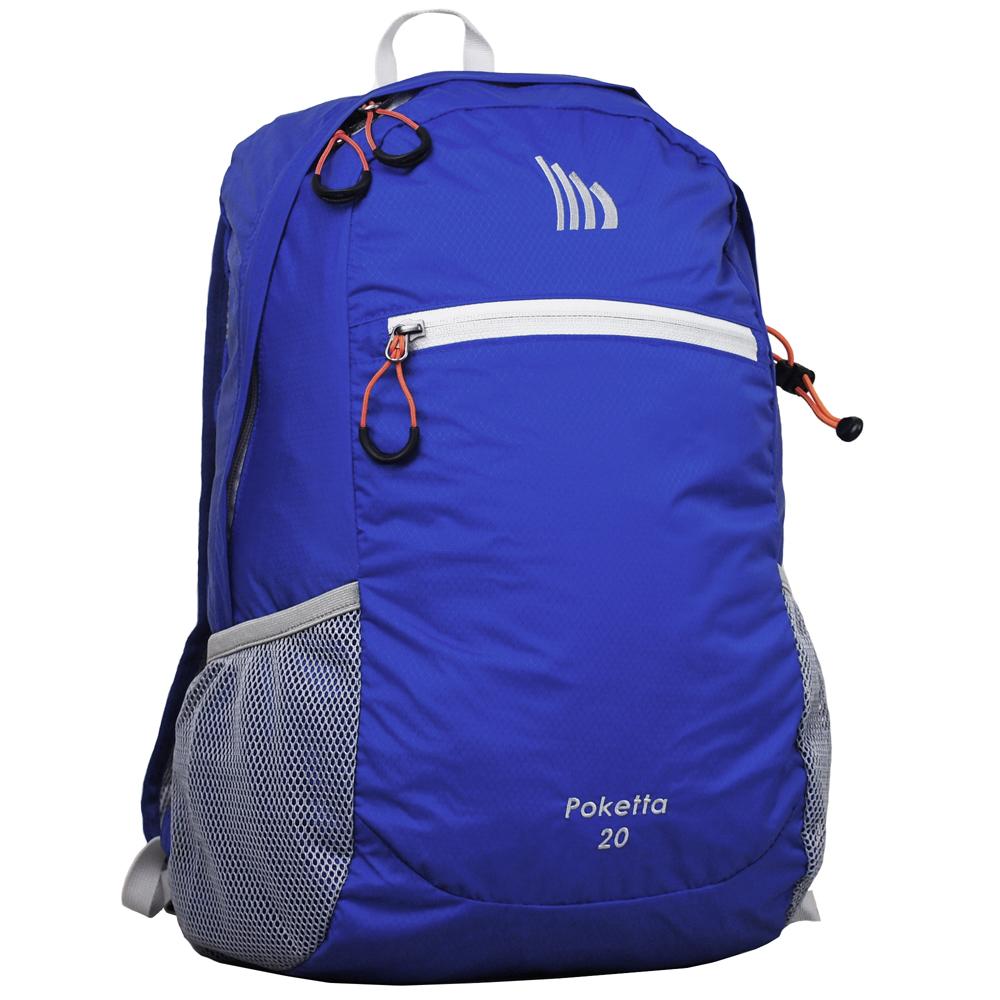 【在庫処分】mountain dax(マウンテンダックス) ポケッタ20 DM-624-16