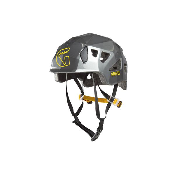 GRIVEL(グリベル) ステルス GV-HESTE【oxtosヘルメットホルダー付】