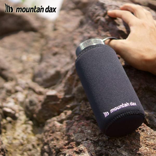 mountain dax(マウンテンダックス) ボトルカバー 0.5L DA-529-2105