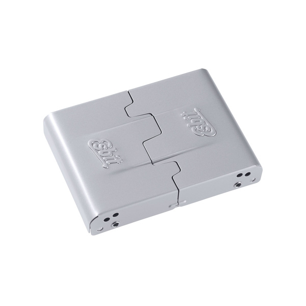 Esbit(エスビット) ポケットストーブミディアムWS ES00222700 【メール便発送可能】