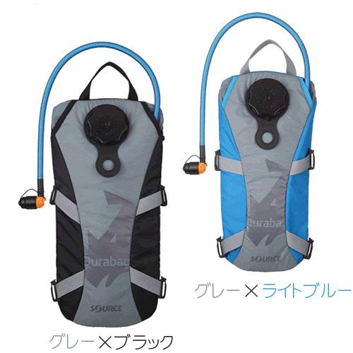 【20%OFF】SOURCE(ソース) デュラバッグ3L SH-317