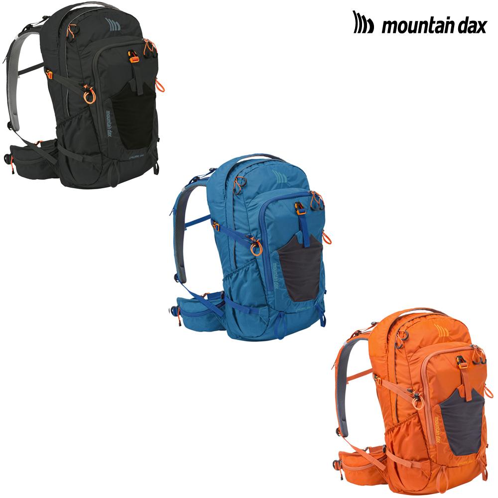 【在庫処分】mountain dax(マウンテンダックス) クルーズ 25 DM-611-17