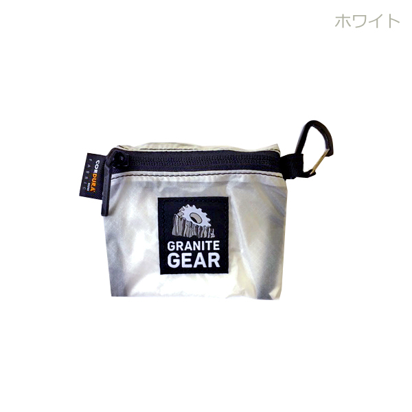 GRANITE GEAR(グラナイトギア) トレイルワレットM【メール便発送可能】