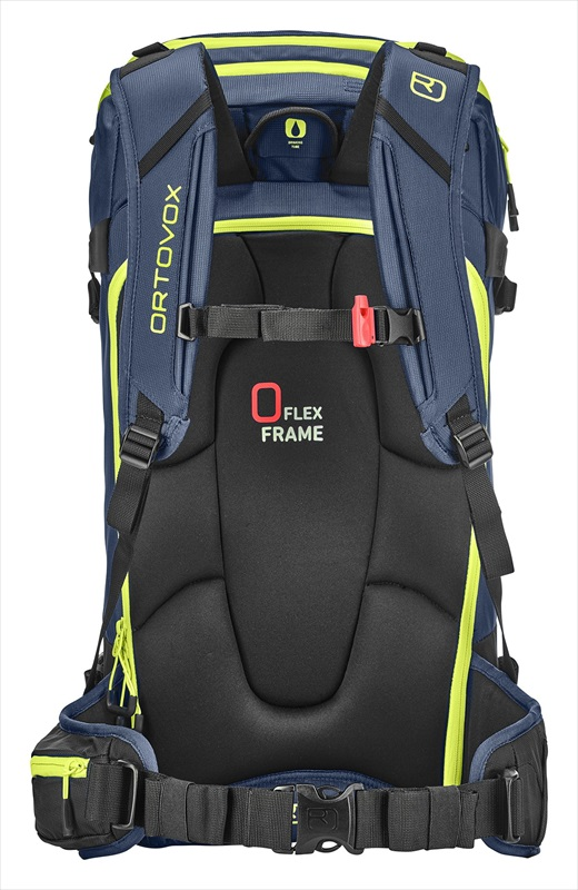 【10%OFF】ORTOVOX(オルトボックス) オートルート 40  OV-46245