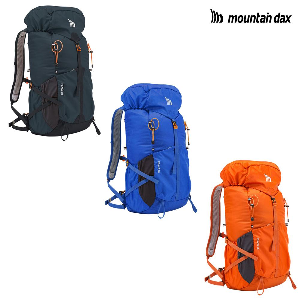 【20%OFF】mountain dax(マウンテンダックス) ピークス 28 DM-206-17