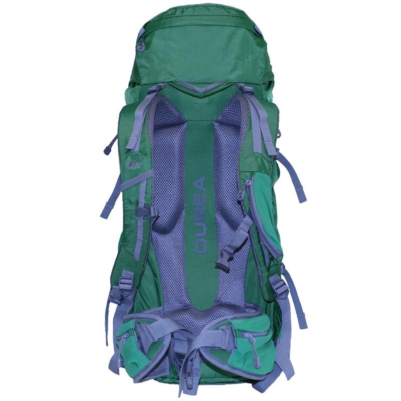 【40%OFF】Low alpine(ロウアルパイン)  ウレア 45 FTD-94
