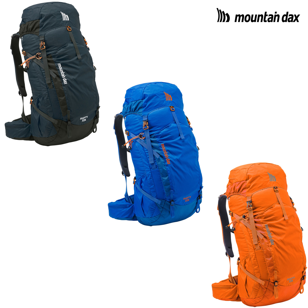 【30%OFF】mountain dax(マウンテンダックス) シフティー32R DM-305R-17