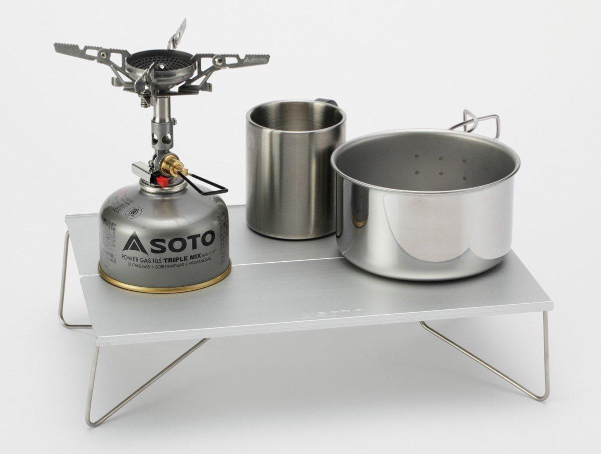SOTO(ソト)フィールドホッパー ST-630
