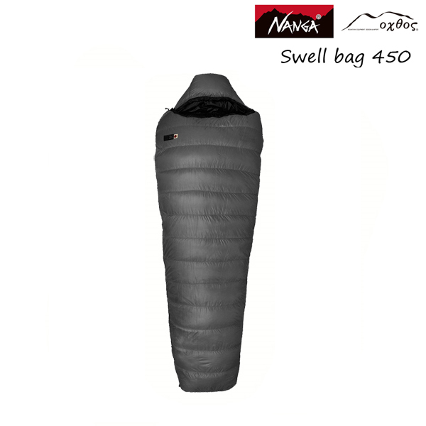 NANGA×oxtos スウェル450