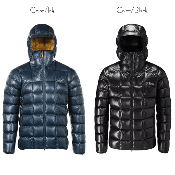 【20%OFF】Rab(ラブ) Infinity G Jacket QDN-64